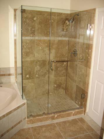 Superior ... Shower Door Towel Bar For Glass Shower Door : Euro Shower Doors | ALL  GLASS AND ...